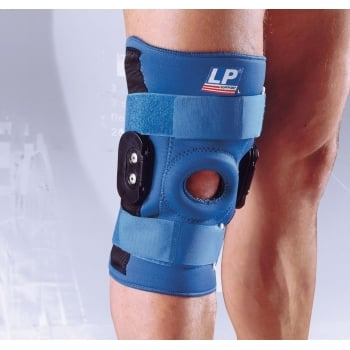 LP SUPPORTS - Neoprene Polycentric Rehab Stabiliser (LP-710A)