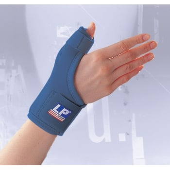 LP SUPPORTS - Neoprene Wrist and Thumb Support (LP-763)