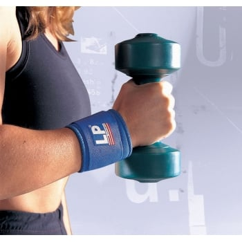 LP SUPPORTS - Neoprene Wrist Supports (LP-753)