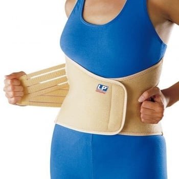 LP SUPPORTS - Sacro Lumbar Support (LP-914)