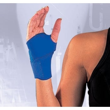 LP SUPPORTS - Wrist Wrap (LP-726)