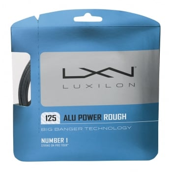 LUXILON Big Banger Alu Power Rough 16L/1.25mm Silver