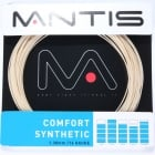 MANTIS Comfort Synthetic 16 Black