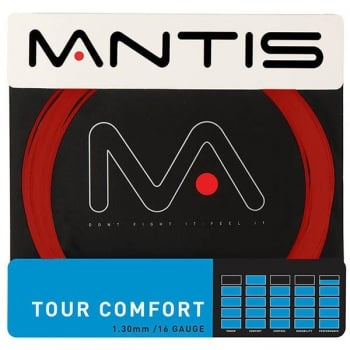 MANTIS Tour Comfort 16 Red