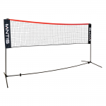 MANTIS Mini Tennis / Badminton Net 3M