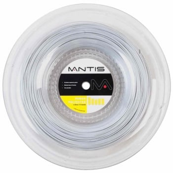 MANTIS Power Polyester String - Reel 17G (200m)