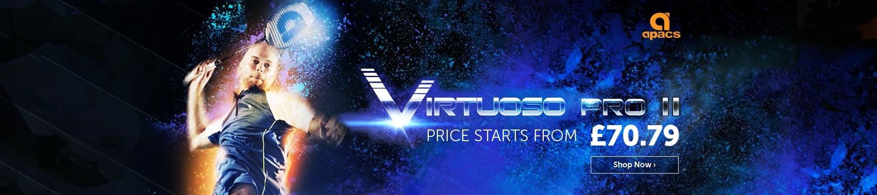 Virtuoso Pro