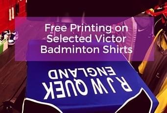 Free Shirt Printing