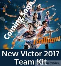 Victor New Teamwear