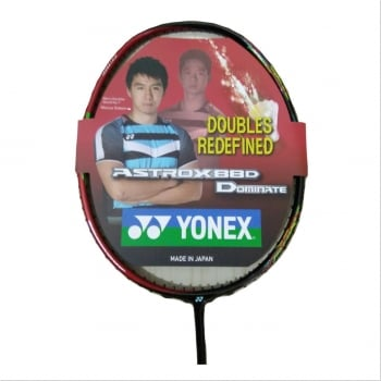 YONEX NEW YONEX ASTROX 88D BADMINTION RACKET UK MODEL