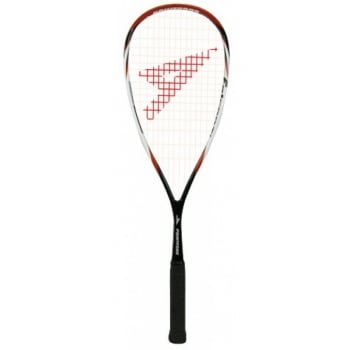 POINTFORE - Falcon - Nanographite Squash Racket - Light Head, Suitable for every level of player!