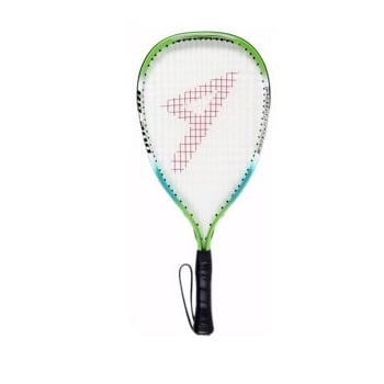 POINTFORE - RB 200 - Graphite/ Aluminium Racketball Racket - Best Entry Level Rackets!