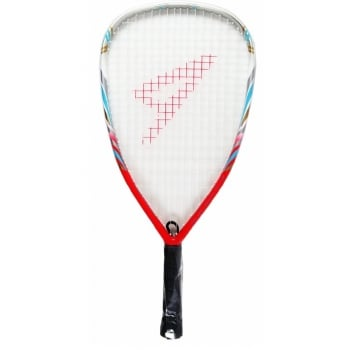POINTFORE - RB 470 - High Powered HM Graphite - Racketball Racket