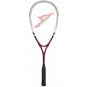 POINTFORE Sea Eagle - HM Graphite/ Aluminium Squash Racket - Ideal for beginners!