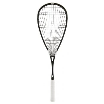 PRINCE BLACK ORIGINAL 800 SQUASH RACKET