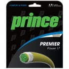PRINCE - PREMIER POWER 16/ 17/ 18 - Tennis String Set
