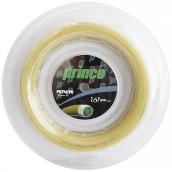 PRINCE - PREMIER POWER 16 - Comfort & Power Tennis String Reel