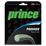 PRINCE - PREMIER TOUCH 15L/ 16/ 17 - Tennis String Set