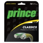 PRINCE - PRO BLEND with DURAFLEX 16 - Gold Classic Tennis String Set