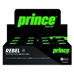 PRINCE - REBEL - Squash Ball