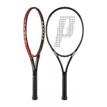 Prince TexTreme Premier 105 Tennis Racket Unstrung