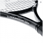 PRINCE TEXTREME WARRIOR 107T BLACK/GREY SPECIAL EDITION TENNIS RACKET