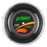 PRINCE - TOUR XTRA SPIN 15L/ 17 - Orange/ BlackTennis String Reel