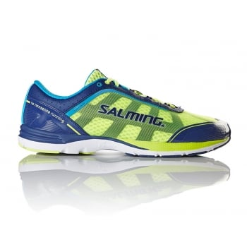 SALMING Distance 3 Men Navy Shoes