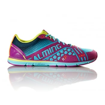 SALMING Race 3 Women Turquoise Shoes