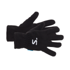 Salming Run Fleece Gloves Black