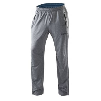 SALMING Run Pant Men Dk Grey Melange