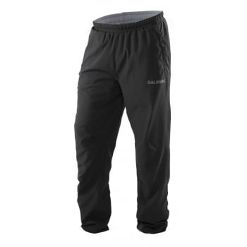 SALMING Run Woven Pant Men Black