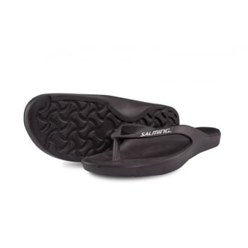 SALMING Shower Slipper Black Shoes