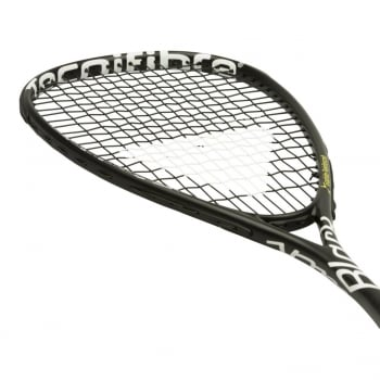 TECNIFIBRE - Black Edition Squash Racket