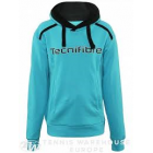 TECNIFIBRE Mens Fleece Hoody