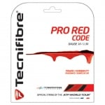 TECNIFIBRE Pro RedCode 17 Red