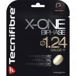 Technifibre X-One Biphase 16 Tennis String