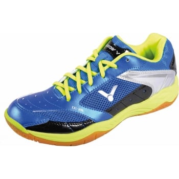 VICTOR - AS-31 - Blue/Green Badminton Shoes