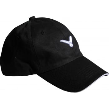 VICTOR Basic Cap - Simple but beautifully crafted