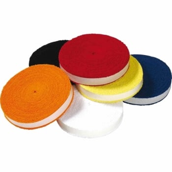 VICTOR Frotteegrip reel orange toweling grip