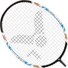 Victor G-7000 - Full High Modulus Graphite Badminton Racket