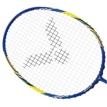 VICTOR Hypernano X 800LTD Powerful Racket Balanced Control 4UG5 Badminton