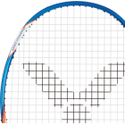 VICTOR HYPERNANO X30 BADMINTION RACKET