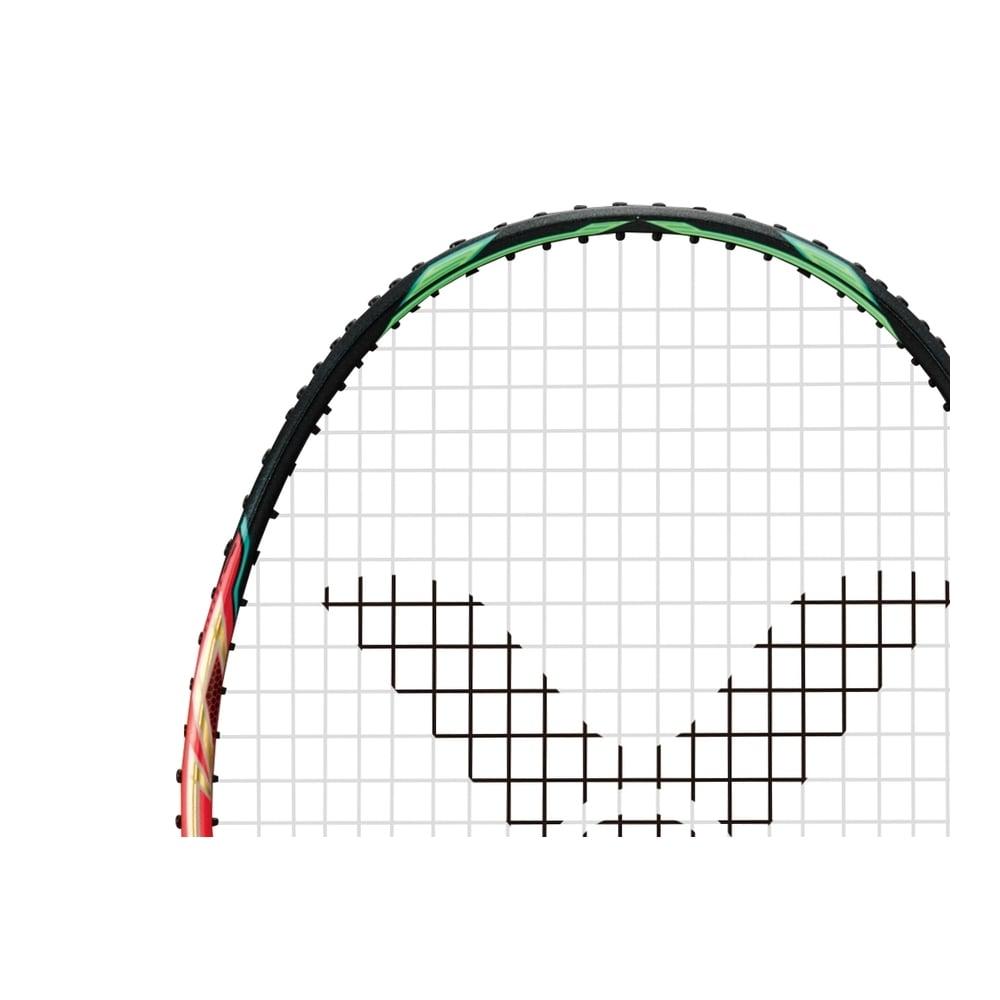 Victor Jetspeed 10 Q Badminton Racket