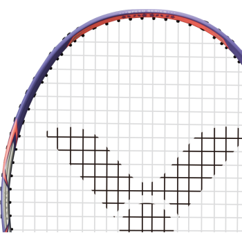 VICTOR JETSPEED 12F BADMINTION RACKET