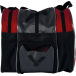 VICTOR - MULTITHERMOBAG 9037 - Red/Grey - 9 Rackets Badminton Bag