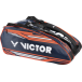 VICTOR MULTITHERMOBAG 9038 RACKET BAG CORAL