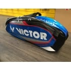 VICTOR - Multithermobag Supreme BR9207 F Blue - 9 Rackets Badminton Bags
