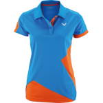VICTOR POLO FUNCTION FEMALE ORANGE 6118