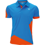 VICTOR POLO FUNCTION UNISEX ORANGE 6128
